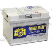 Тюмень 6СТ-60.0LA Premium (низк)